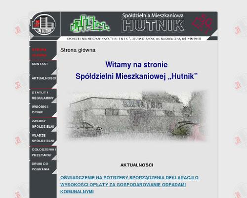 smhutnik.krakow.pl
